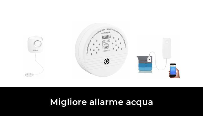 Allarme di portata dacqua 120db Rilevatore dacqua Sistema di allarme del livello dellacqua utilizzato in cucine pavimenti. scantinati