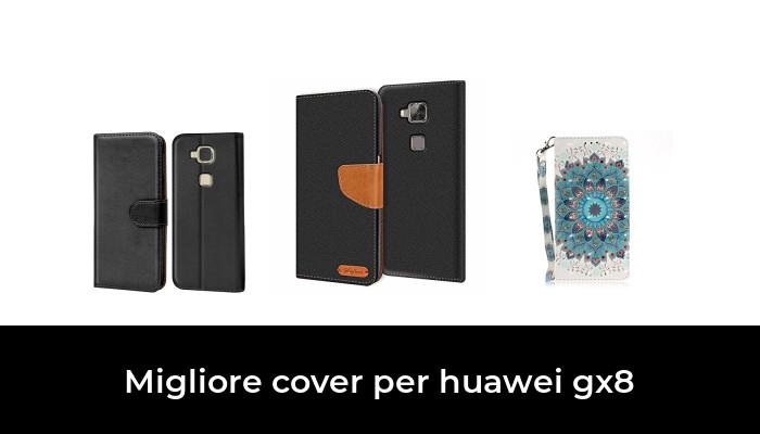 46 Migliore cover per huawei gx8 nel 2021: secondo gli esperti