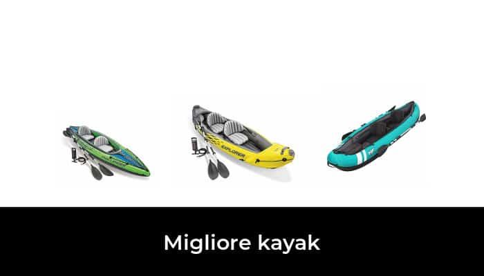 Copertura per Kayak Protezione UV Copertura Antipolvere Resistente allAcqua Custodia per Solare Protezione